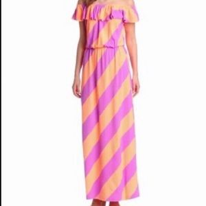 Lilly Pulitzer Dresses - Lilly Pulitzer Marley Maxi Dress